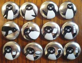 Suica_penguin_badge