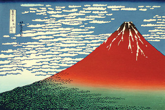 Hokusaiga
