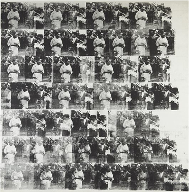 Andywarholmeninherlife1962