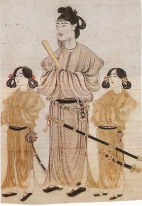 Syotokutaishi