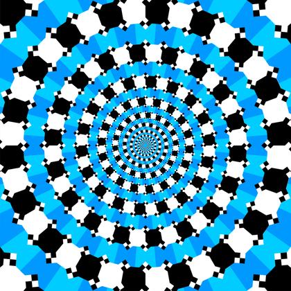 Waterspiral