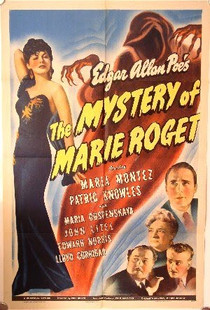 Mysteryofmarieroget